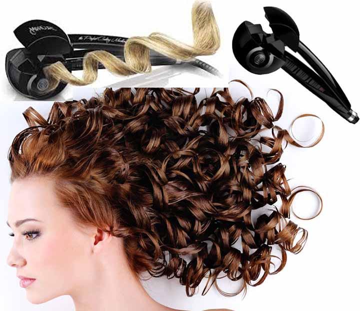 Стайлер BaByliss PRO Perfect Curl купить